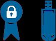 e-CPF A3 token